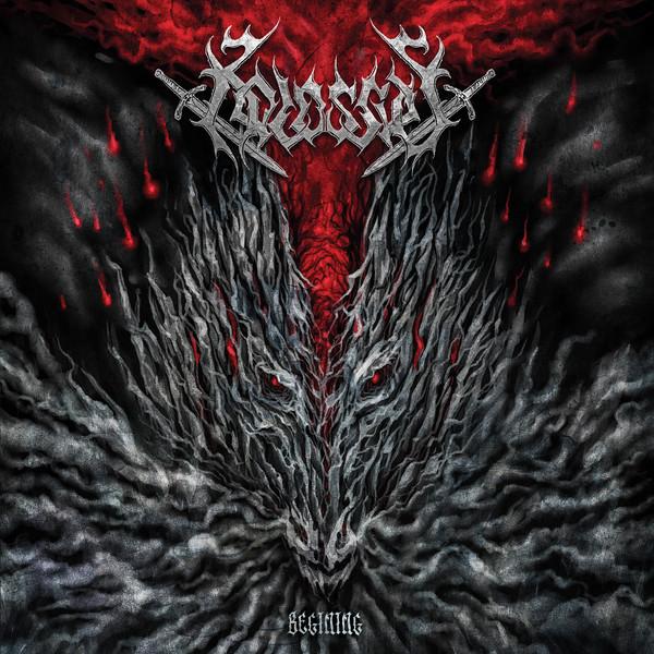 Kolossus - Begining [EP] (2017)