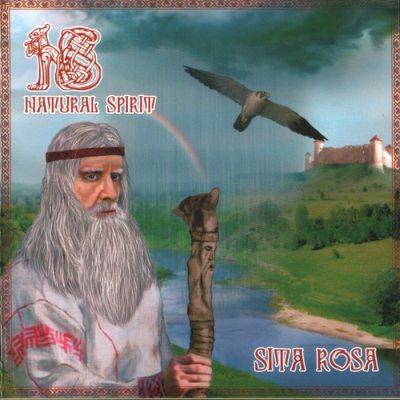 Natural Spirit - Сита Роса (2008)