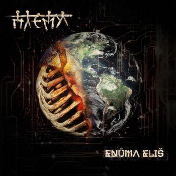 Племя - Enuma Elis (2017) D