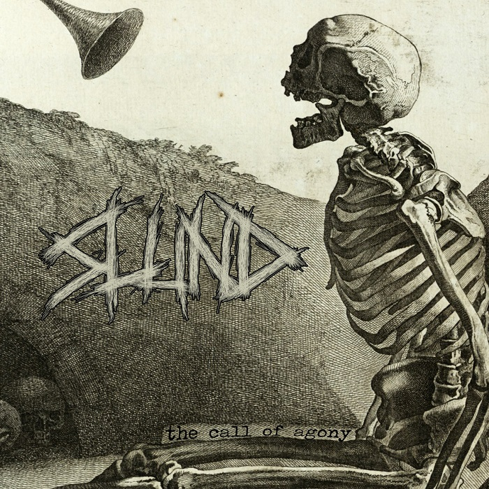 Slund - The Call Of Agony (2017)