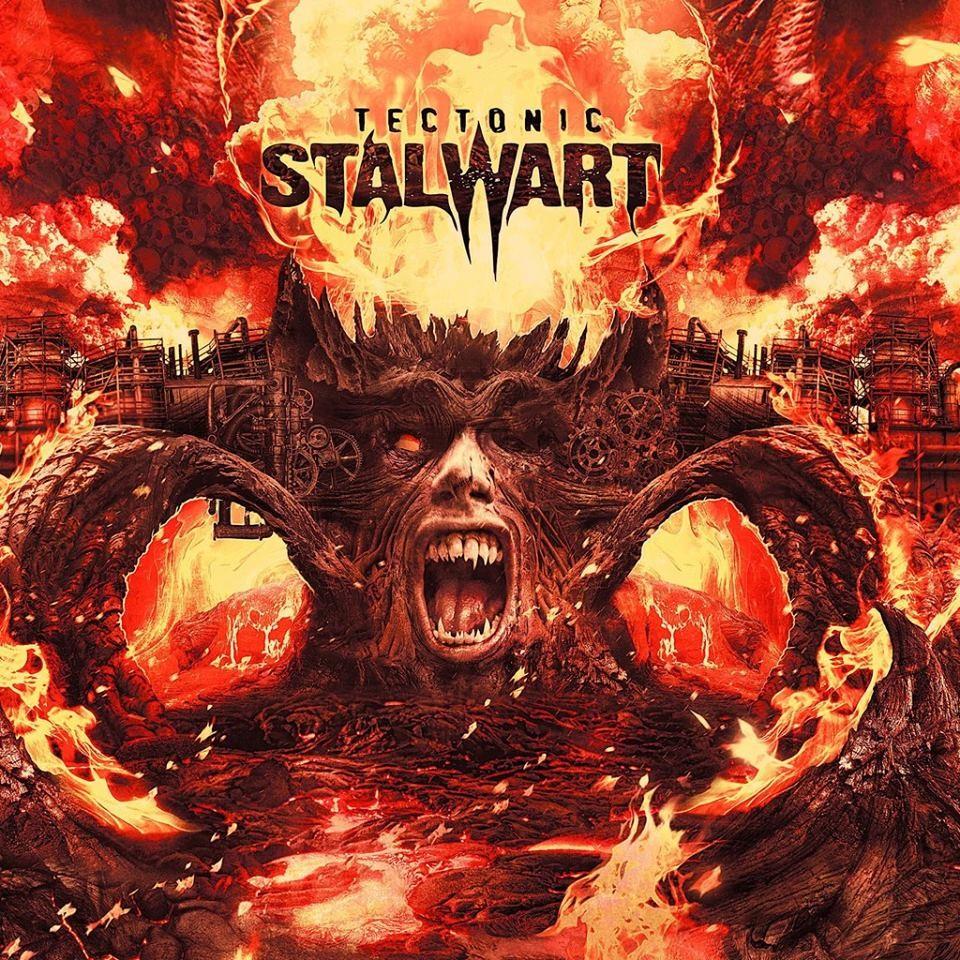 Stalwart - Tectonic (2016)
