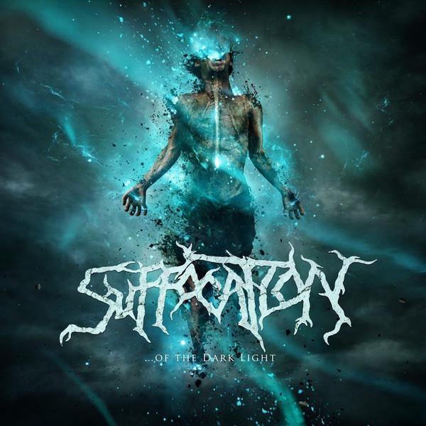 Suffocation - ...Of The Dark Light (2017)