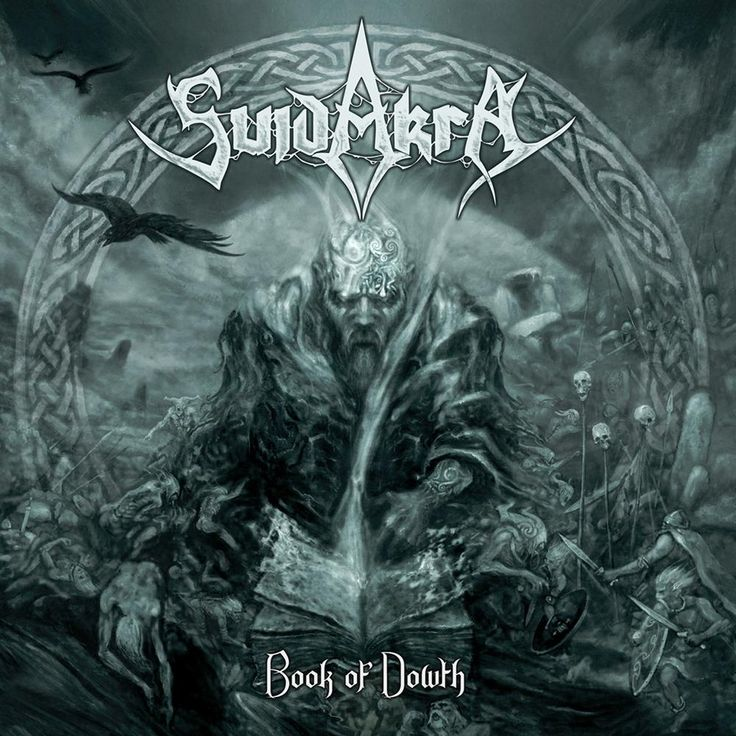 Suidakra - Book Of Dowth (2011)