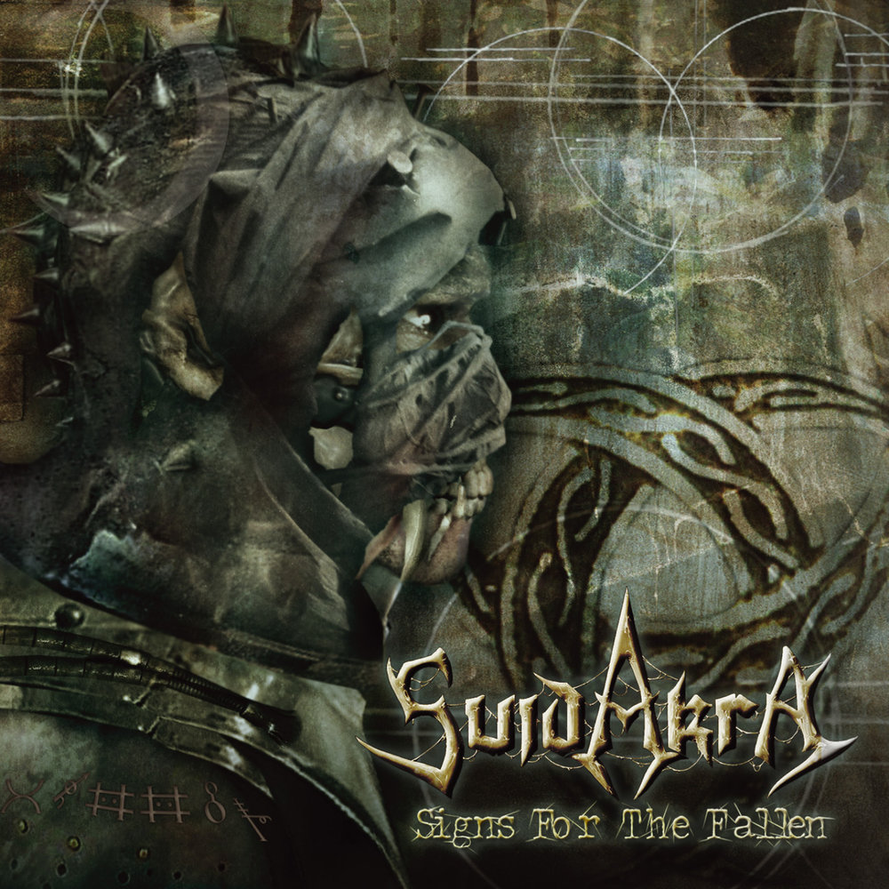 Suidakra - Signs For The Fallen (2003)