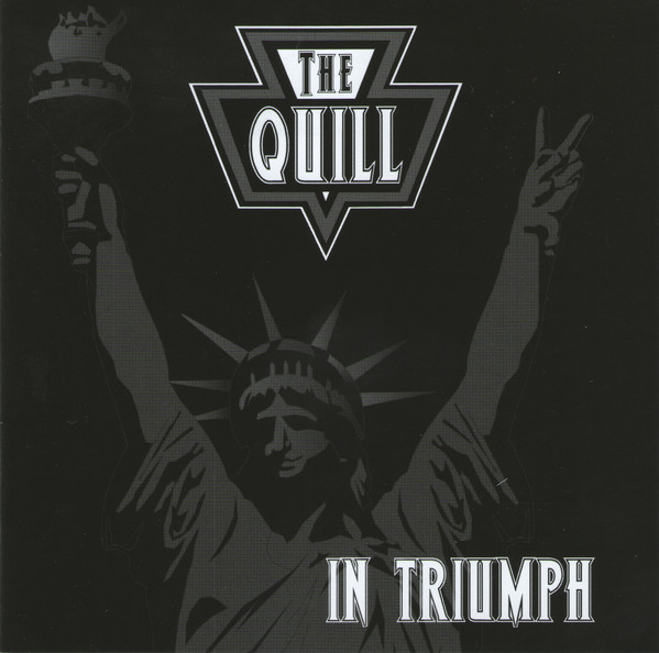 The Quill - In Triumph (2006)