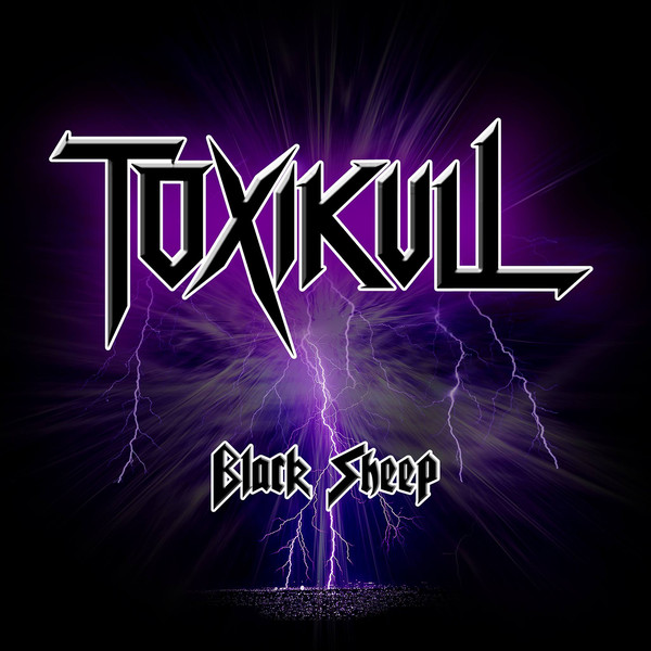 Toxikull - Black Sheep (2016)