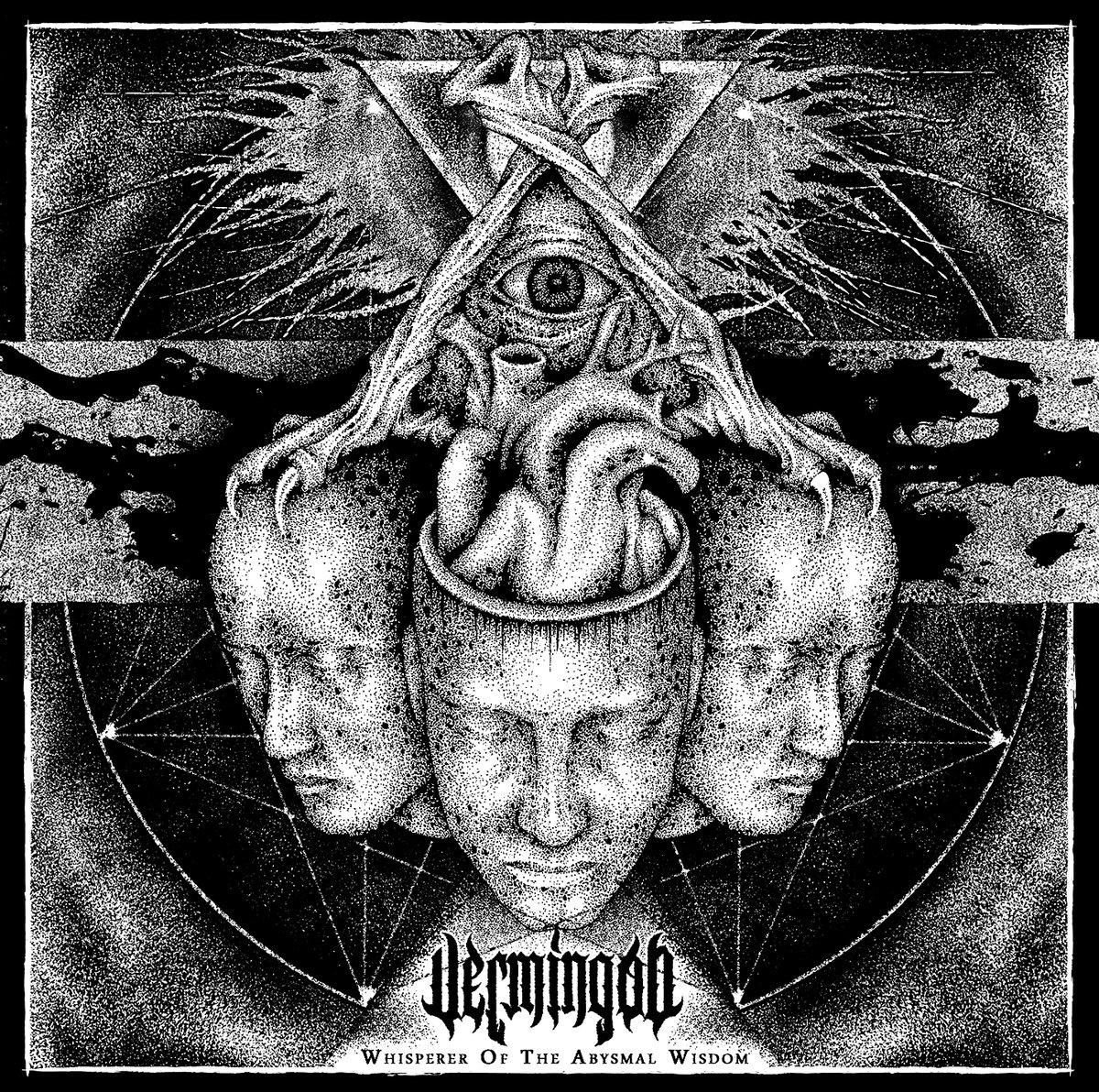 Vermingod - Whisperer Of The Abysmal Wisdom (2015)
