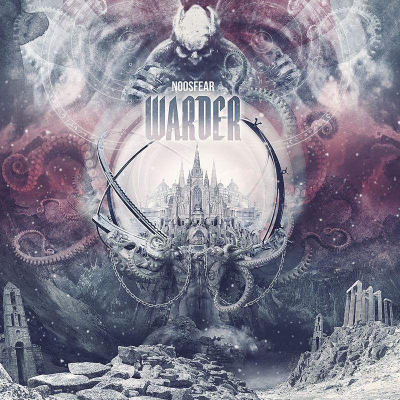 Warder - Noosfear (2017)