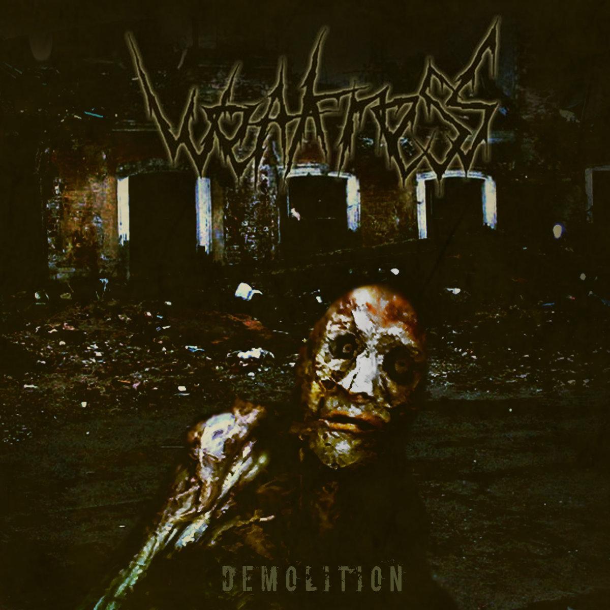 Weakness - Demolition (2016)