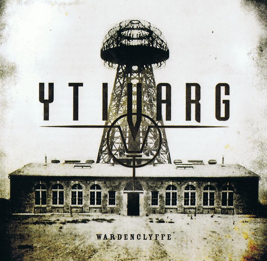 Ytivarg - Wardenclyffe (2017)