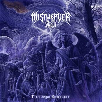 Mistweaver - Nocturnal Bloodshed (2014)