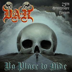 V.A.R. - Není Se Kam Skrýt / No Place To Hide (25 Years Anniversary Edition) (2015)