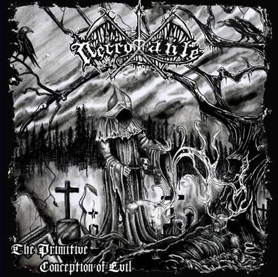 Necromante - The Primitive Conception of Evil