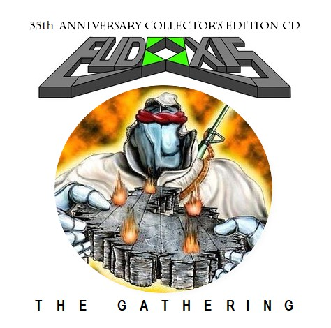 Eudoxis - The Gathering
