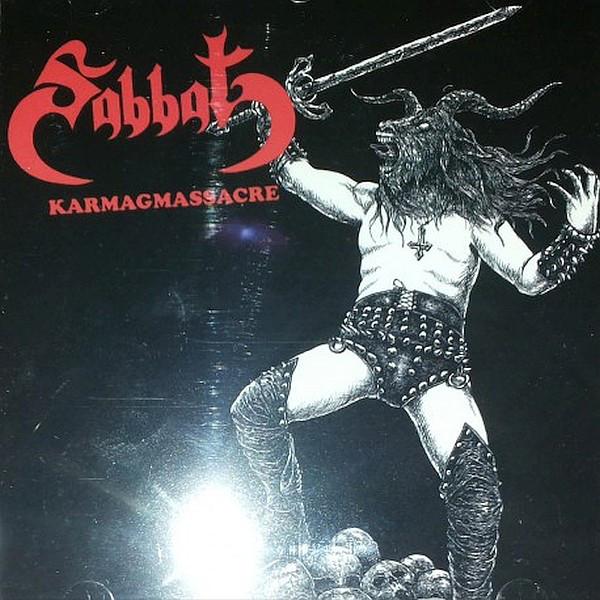 Sabbat - Karmagmassacre