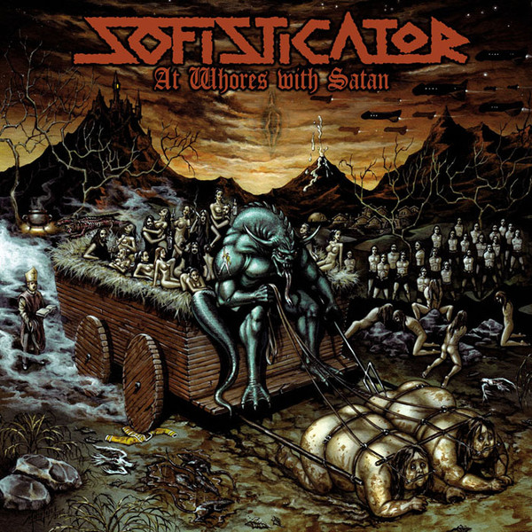 Sofisticator - At Whores with Satan