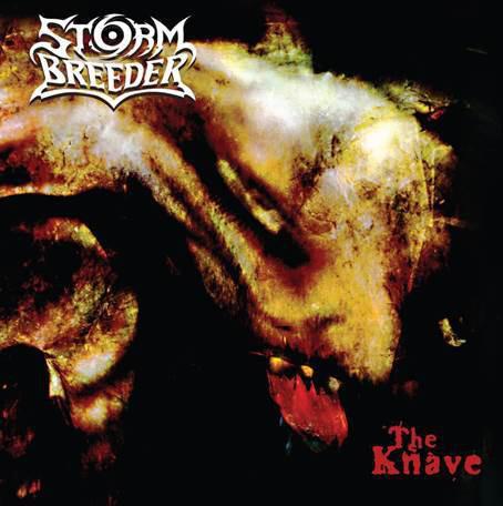 Storm Breeder - The Knave