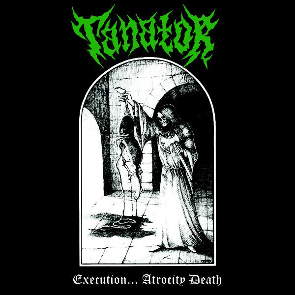 Tanator - Execution... Atrocity Death