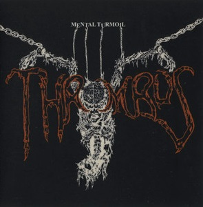 Thrombus - Mental Turmoil