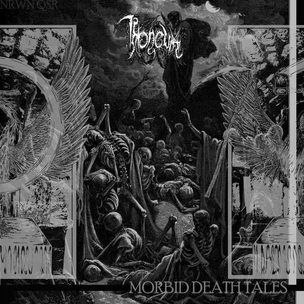 Throneum - Morbid Death Tales