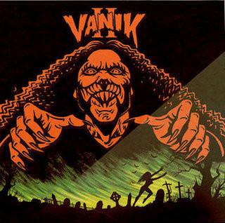 Vanik - Vanik II: Dark Season