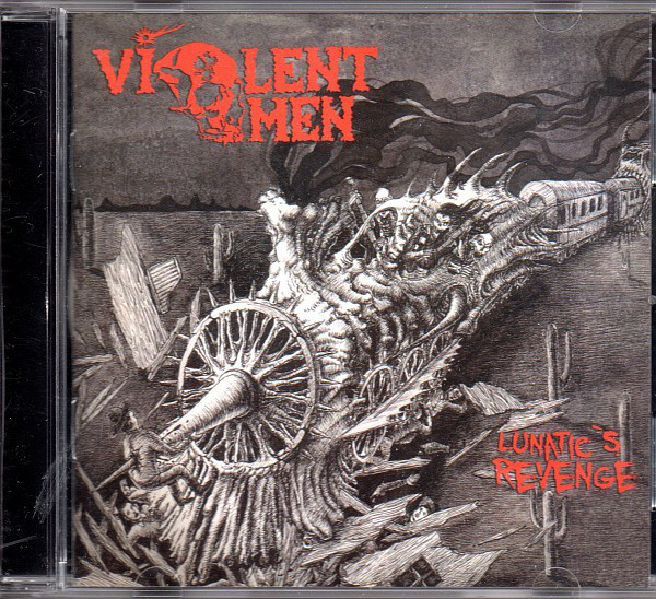 Violent Omen - Lunatic's Revenge