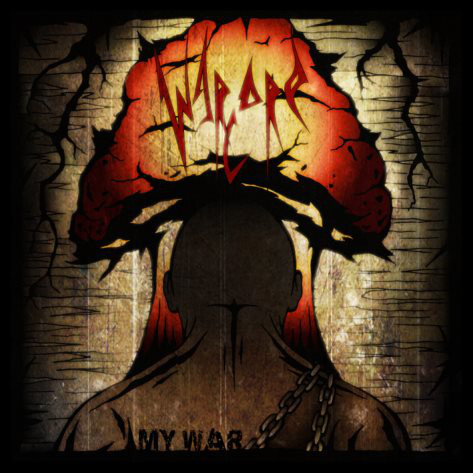 Warcore - My War