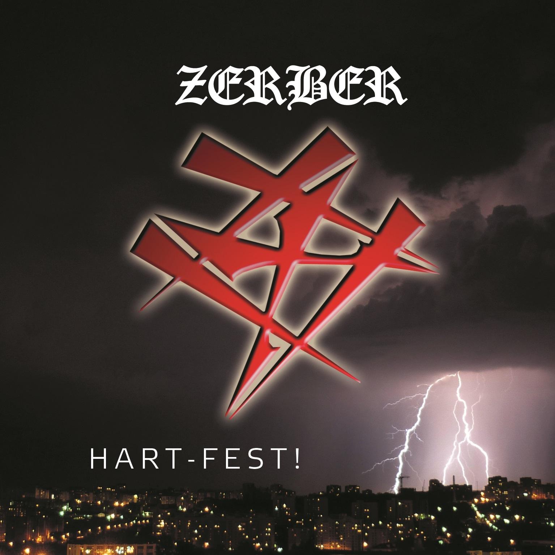 Zerber - Hart-Fest! - (2018)