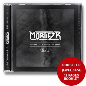 Mortifer - Euthanasia / The Blind Faith - Jewel