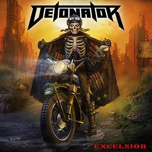 Detonator - Excelsior