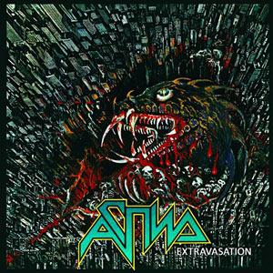 Аспид (Aspid) - Extravasation (Кровоизлияние)