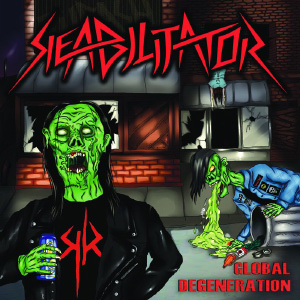 Reabilitator - Global Degeneration