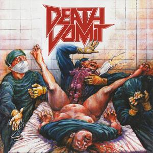 Death Vomit - Death Vomit