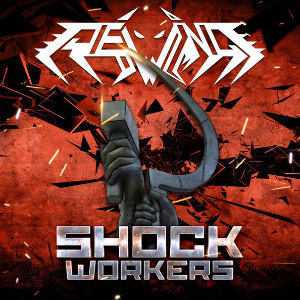Rewind - Shock Workers (EP)