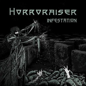 Horroraiser - Infestation