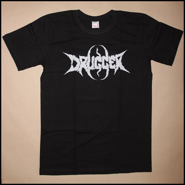 Drugger - Dementia (T-Shirt)