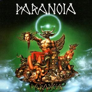 Paranoia - Месть Зла (BOX SET) - pre-sale