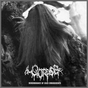 Corpse - Remembrance of Cold Embodiments / Necroculinary - LAST COPIES