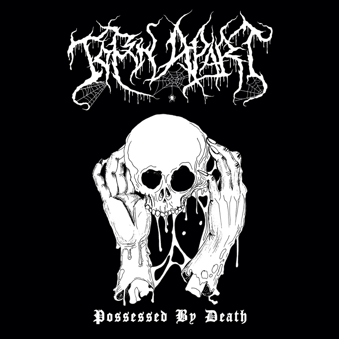 TORN APART - POSSESSED BY DEATH - pre-sale