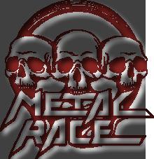Metal Race
