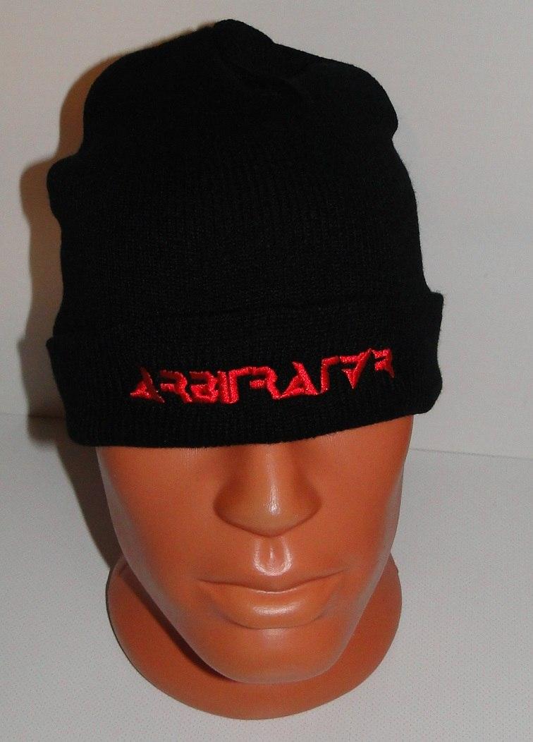 Шапка с отворотом (Winter hat) Arbitrator