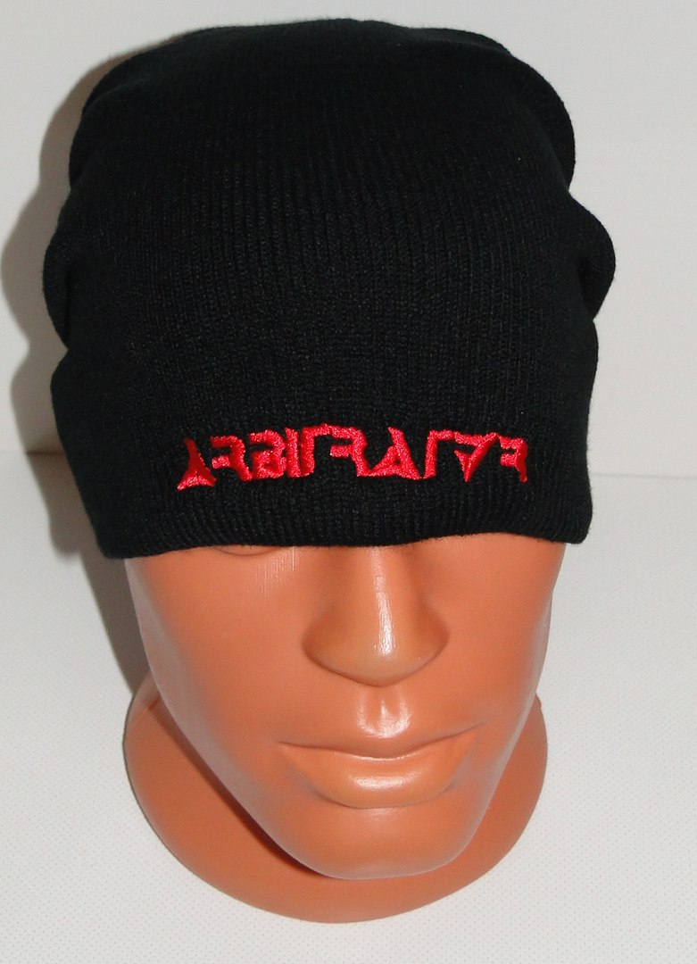 Шапка  (Winter hat) Arbitrator