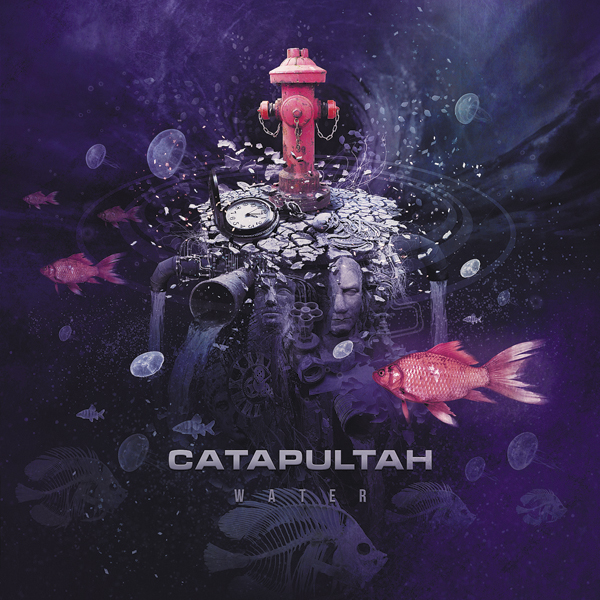 Catapultah - Water